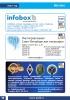 Инфобокс - хостинг скидка VIP 20%, регистрация домена .ru бесплатно