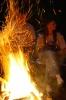 Романтический ужин при свечах в стране Мальборо