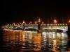 Троицкий, Литейный и преображенский мост