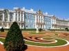 Дворец Екатерины II: Янтарная комната