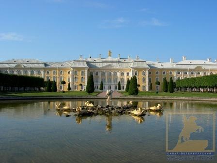 Дворец Павла III