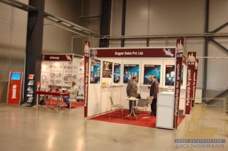 ENGPAR SALES PVT. LTD. IN SPB