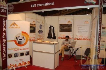 AMT INTERNATIONAL