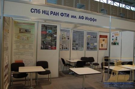 СПБ НЦ РАН ФТИ ИМ. А.Ф.ИОФФЕ